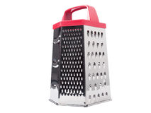 Metalu grater Obraz Stock