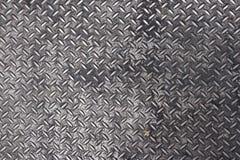 Metalu krzyża lągu tekstura gritty-1 obraz royalty free