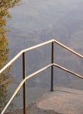 Metalu ogrodzenie Zdjęcia Stock