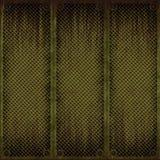 Metalu panelu tekstura bezszwowa royalty ilustracja