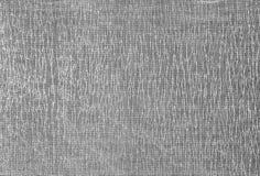 Metalu piksla tekstura, srebna mozaika obciosuje tło Obraz Royalty Free