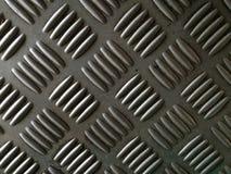 Metalu prześcieradło Zdjęcie Stock