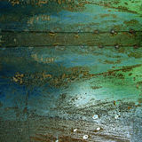 Metalu rdza Textured tło ilustracji