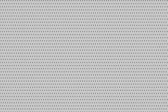 Metalu stalowy talerz Obrazy Stock