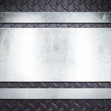 Metalu tło ilustracja wektor