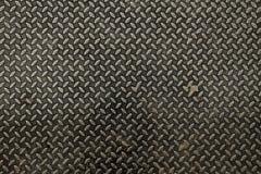 Metalu wzór i tekstura Obraz Stock