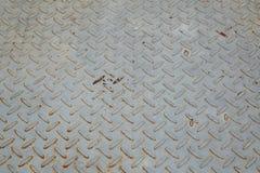 Metalu wzoru bezszwowa płytka obraz stock