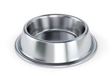 Metalu zwierzęcia domowego puchar Fotografia Stock