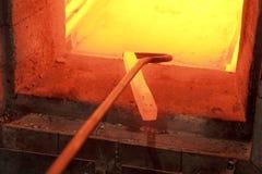 Metalurgia Imagens de Stock Royalty Free