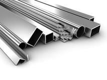 Metalurgia Imagens de Stock
