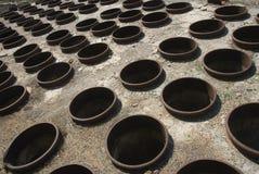 Metalurgia fotografía de archivo libre de regalías