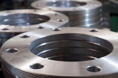 Metalwork Stock Photo