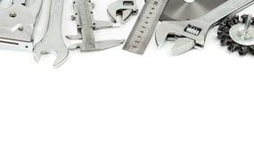 metalwork Clé, calibre, mesure et d'autres image libre de droits