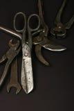 Metalwork tools 4 Stock Photography