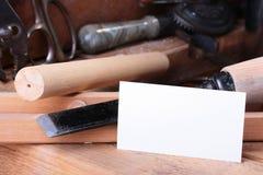 Metalwork workshop Stock Images
