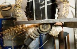 Metalworker Stock Photos