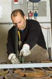 Metalworker Stock Photography