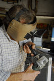 Metalworker Stock Photos