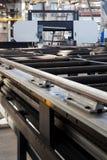 Metalworking machine Stock Image