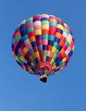METAMORA, MICHIGAN - 24. AUGUST 2013: Heißluft-Ballon-Festival Lizenzfreie Stockfotos