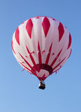 METAMORA, MICHIGAN - 24 DE AGOSTO DE 2013: Festival do balão de ar quente Imagens de Stock Royalty Free