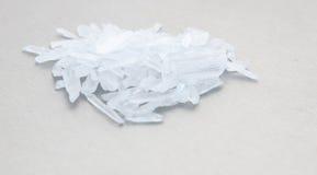 metanfetamina Imagen de archivo