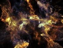 Metaphorical Cosmos Stock Photo