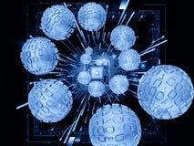 Metaphorical CPU Stock Images