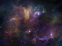 Metaphorical Space Stock Photo