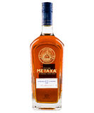 Metaxa 12 Fotografia Stock