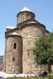 Metechi Church, Tbilisi, Georgia Stock Photo