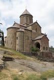 Metechi Church, Tbilisi, Georgia Stock Image