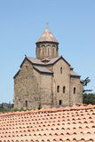 Metechi Church, Tbilisi, Georgia Stock Photography