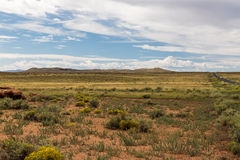 Meteor Crater, Arizona Stock Photos
