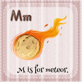 Meteor Stock Photography
