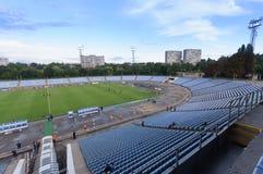 Meteor stadium Stock Photography