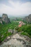 Meteora Royalty Free Stock Image