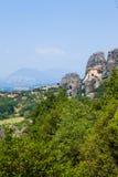Meteora Stock Images