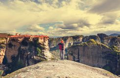 Meteora Photos stock