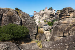 Meteora Stock Fotografie