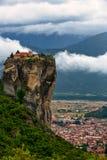 Meteora, Grecia Immagine Stock