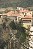 Meteora, Greece Stock Photography