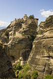Meteora - Greece Stock Photo