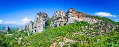 Meteora, Greece Stock Photos