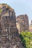 Meteora. Greece Royalty Free Stock Photo