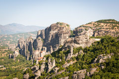 Meteora, Greece Stock Photo