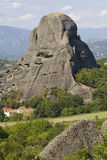 Meteora - Griechenland Lizenzfreie Stockbilder