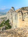 Meteora, Griechenland Lizenzfreies Stockbild