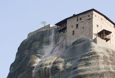 Meteora travel Stock Photo