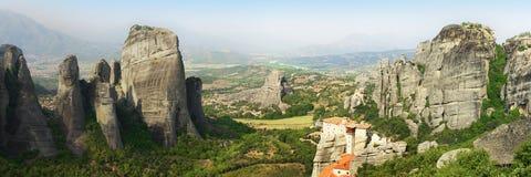 Meteore monaster Stock Image